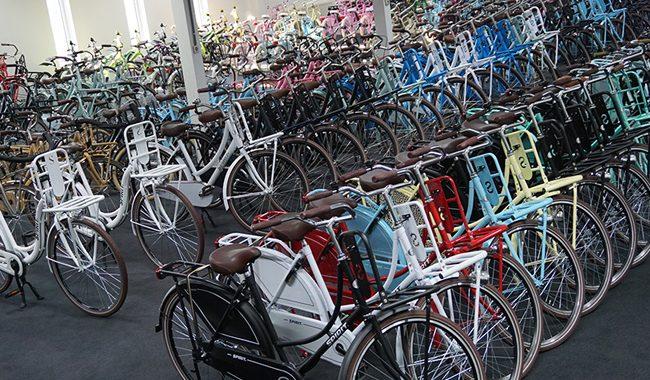 City-bikes ervaringen, reviews en beoordelingen